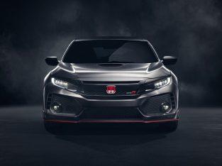 Honda Civic 2017 Type R売ります!!