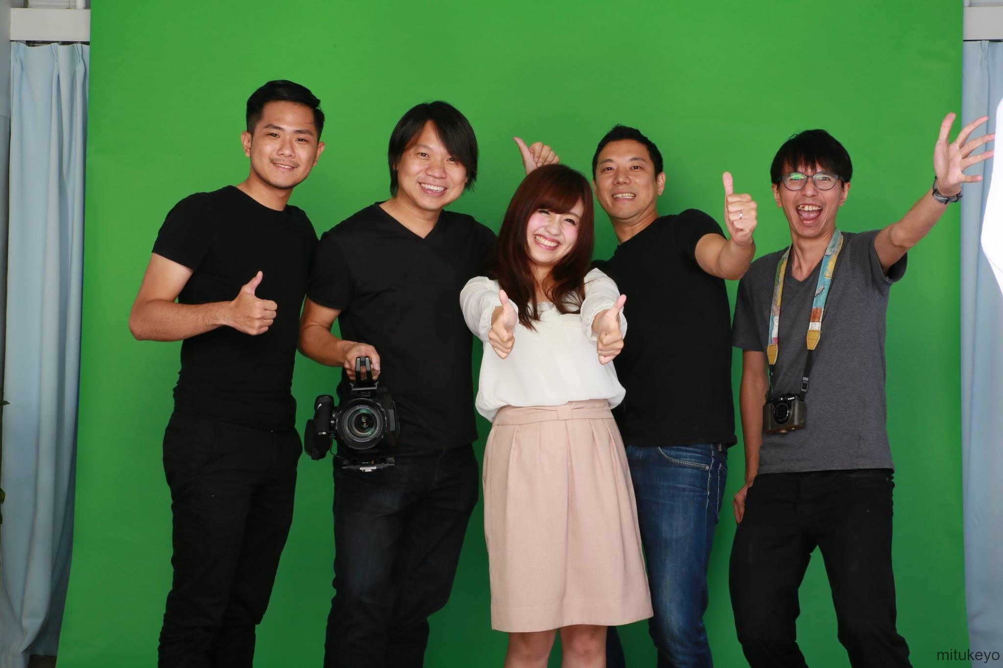台湾で【日本向けマーケティング担当】(インターンの募集)